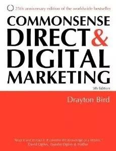 Commonsense Direct Marketing Book