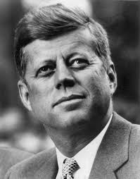 John F Kennedy Photograph (JFK)