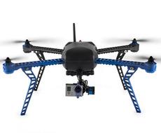3D Robotics Iris Drone Copter