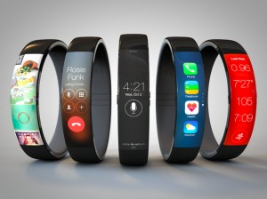 iWatch Concept Devices