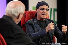Jimmy Iovine Interiew - AllThingsD