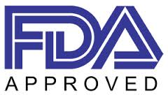 FDA Approved Logo