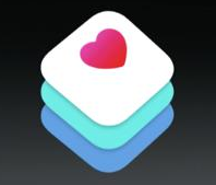 Apple HealthKit Icon