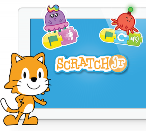 ScratchJr Graphic