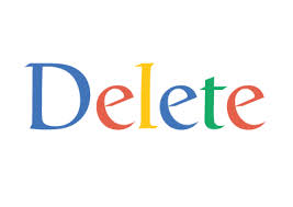 Delete Spoof Logo
